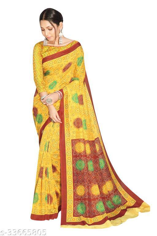 Kashvi Superior Sarees