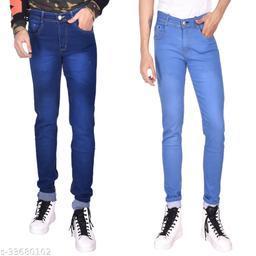 Elegant Latest Men Jeans