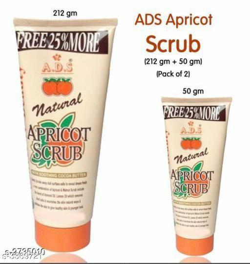 ADS Scrub & Kajal