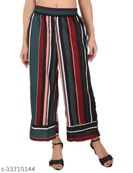 Comfy Modern Women Women Trousers
