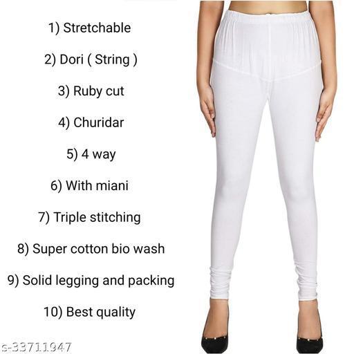 women leggings - Churidar leggings - best quality guaranteed