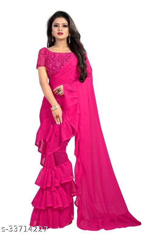 Charvi Fabulous Sarees