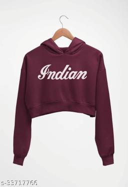 Fancy Partywear Women Sweatshirts