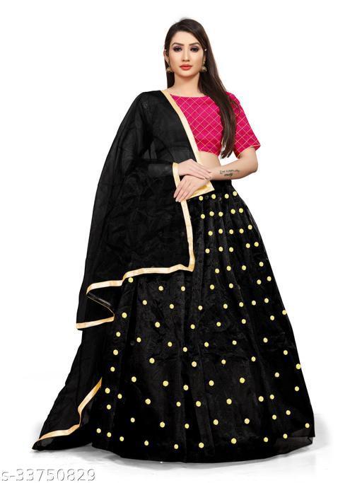 Kashvi Refined Women Lehenga
