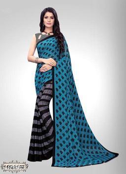 Trendy Fancy Women's Saree