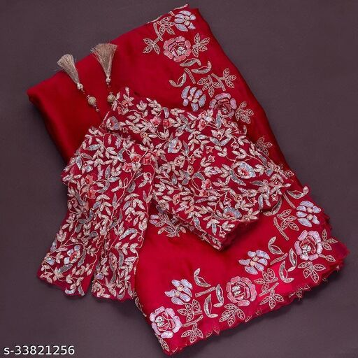 NEW ARRIVAL FANCY SAREESS FOR WOMEN