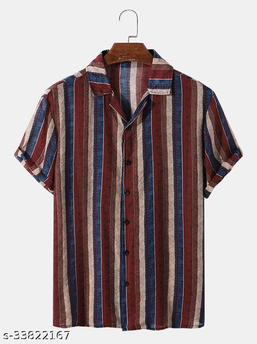 Pretty Elegant Men Shirt Fabric
