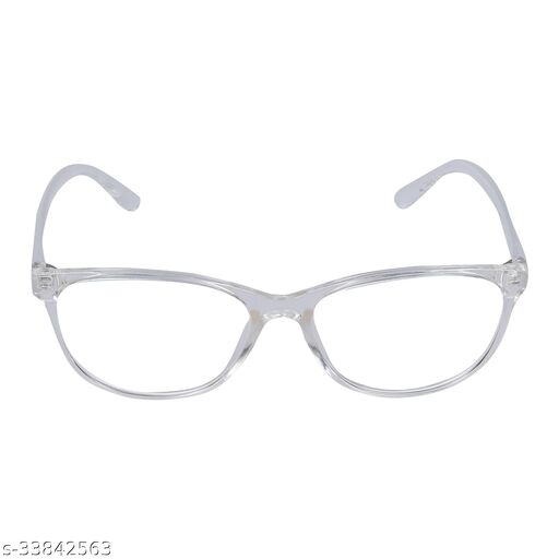 Criba_Cat Style_Small Size_Clear Glasses_For Women/Girls/Ladies