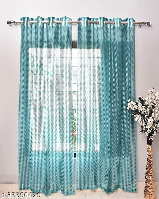 Gorgeous  Curtains & Sheers