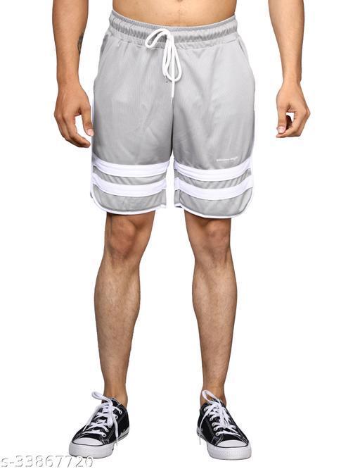 PrincInn Meyer Men Dryfit Gym Beach Yoga Running Sports Short
