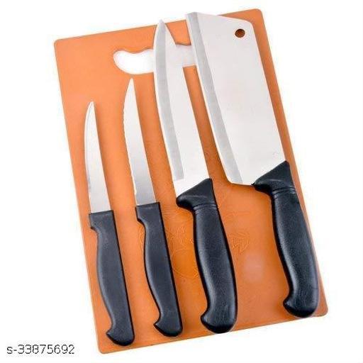 Kitchen Knives & Knife Sets