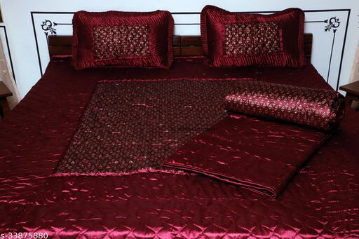 Elite Alluring Bedding Set