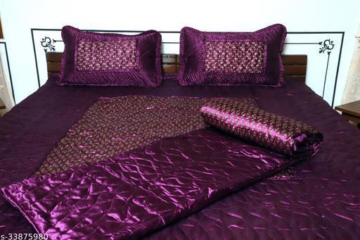 Trendy Alluring Bedding Set