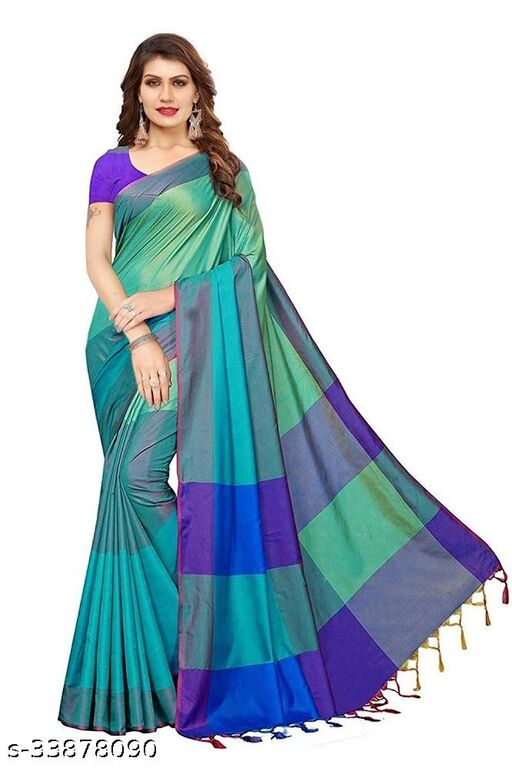 Latest new arrival Silk top selling sarees in under 323