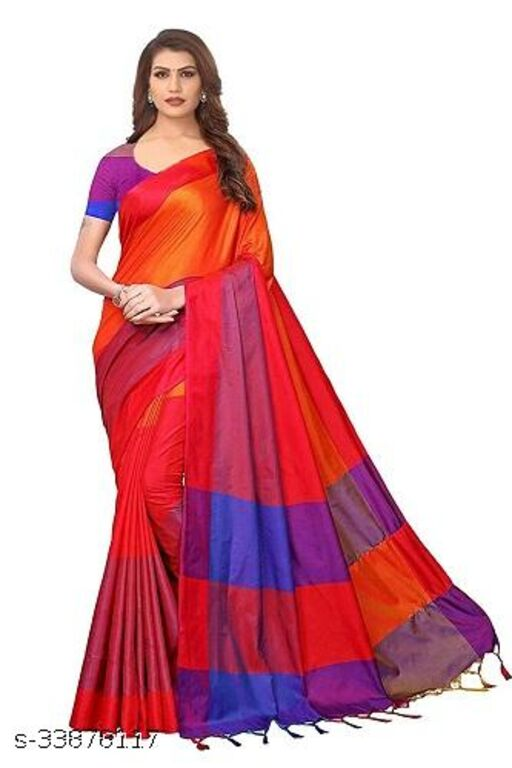 Latest new arrival Silk top selling sarees in under 321