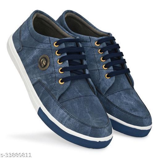 Modern Graceful Men Casual Shoes