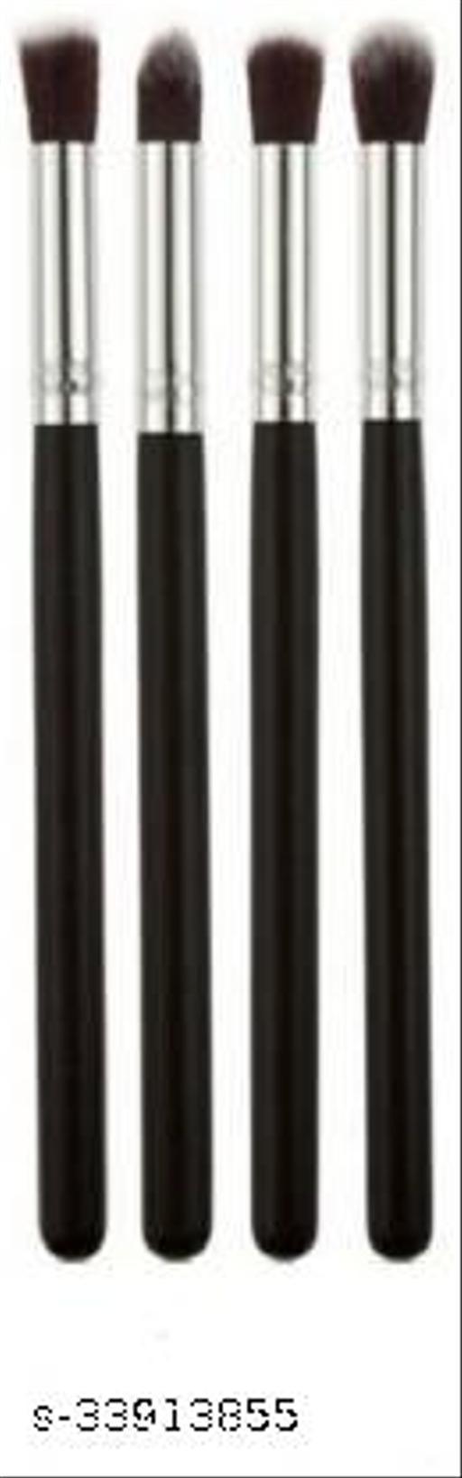 Blending Pencil Brush Set Of 4 Black