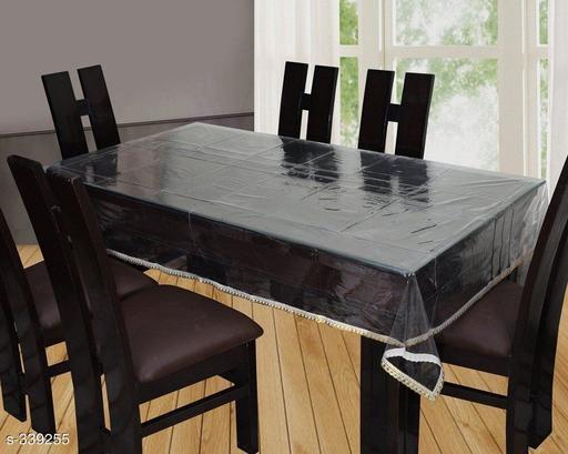Designer Vinyl Tablewares