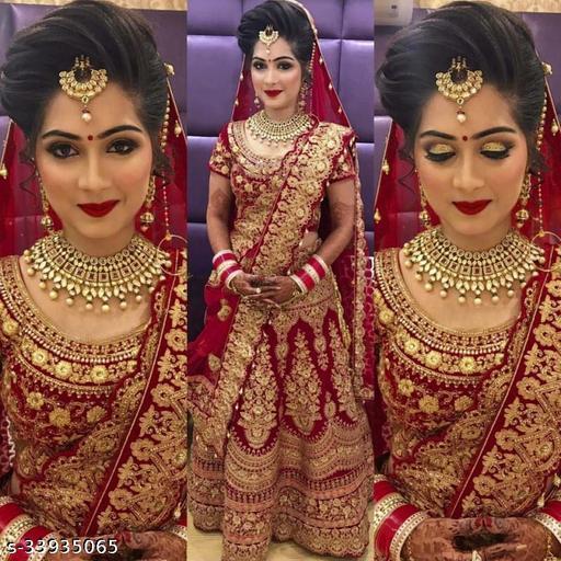 Kashvi Petite Women Lehenga
