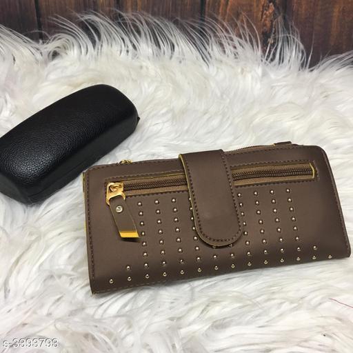 Attractive Women's Wallet