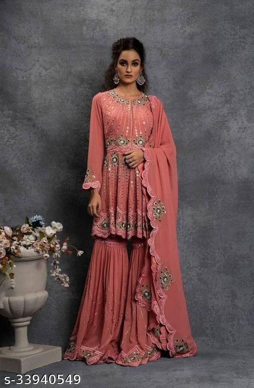 Drishya Salwar Suits & Dress Materials