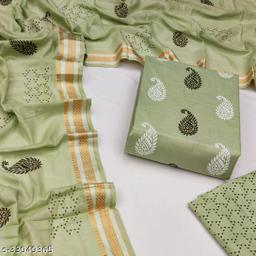 Adrika Fabulous Salwar Suits & Dress Materials