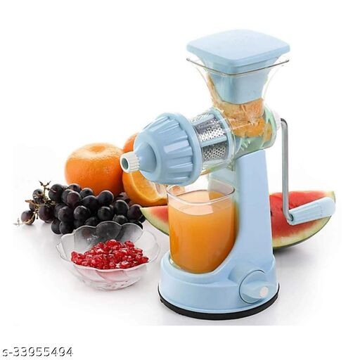 Manual Citrus Juicers