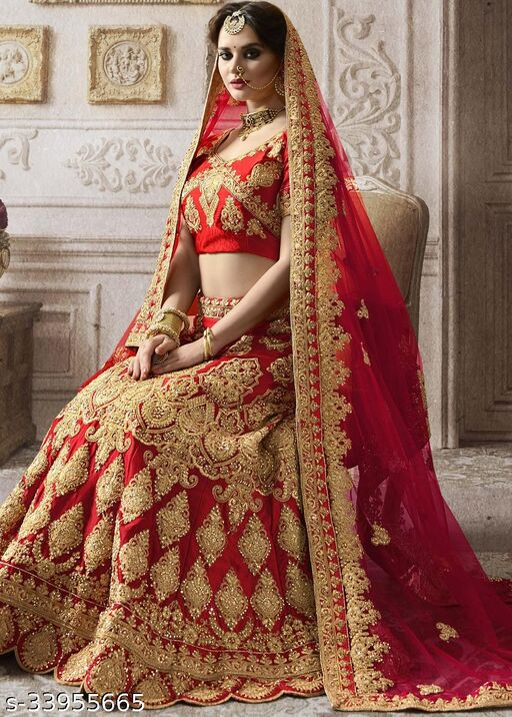 Trendy Women's Silk Saree