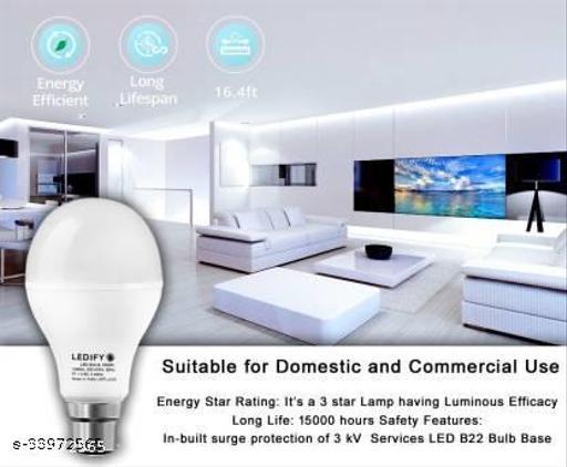 Bulbs & Fixtures
