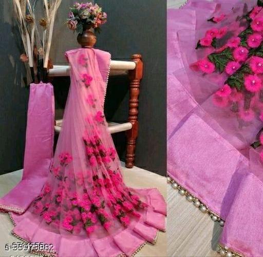 New Designers  Women's  Saree