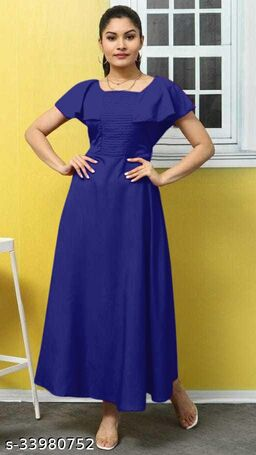 Fabulous Women Dresses