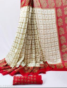 Trendy  Silk Sarees