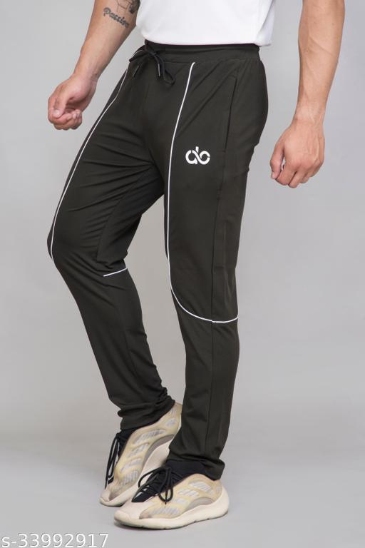 Elegant Fabulous Men Track Pants