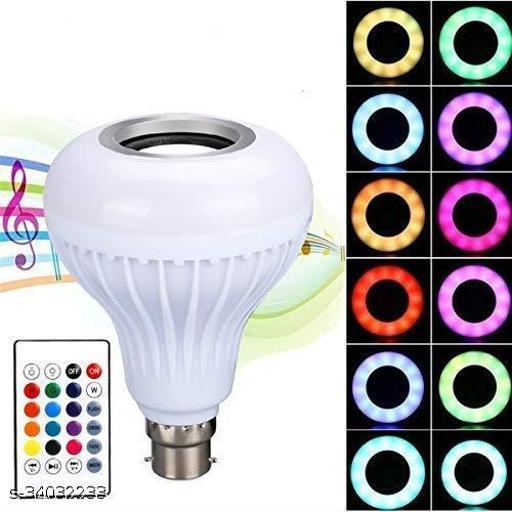 Stylish Smart Home Lights