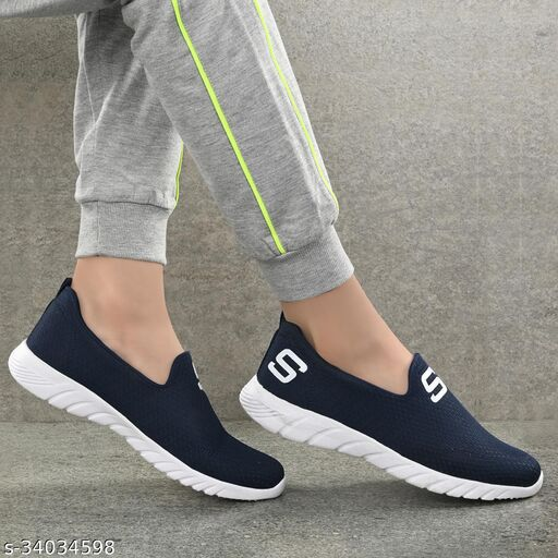 Relaxed Graceful Men Casual Shoes