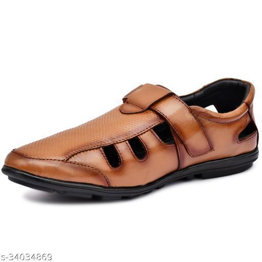 Latest men sandals