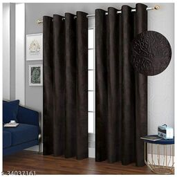 Classic Alluring Curtains & Sheers