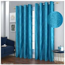 Graceful Classy Curtains & Sheers