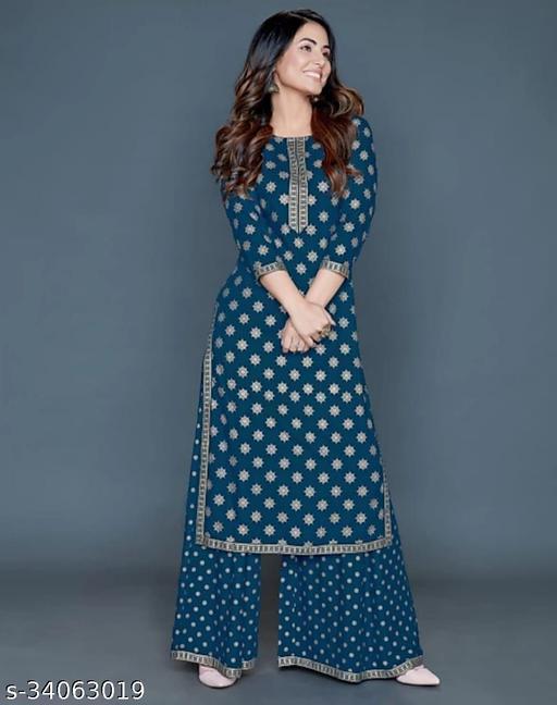Banita Fashionable Women Kurta Sets