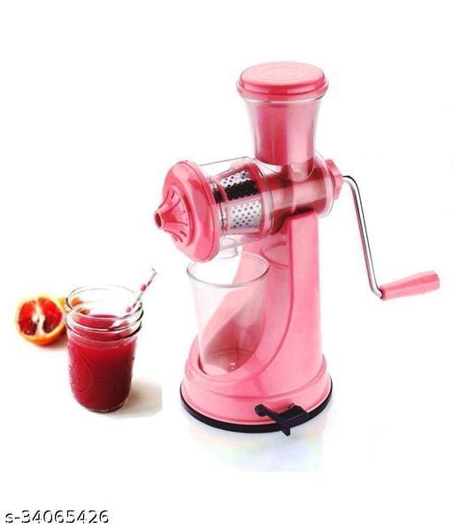 Micro Fruit Juicer