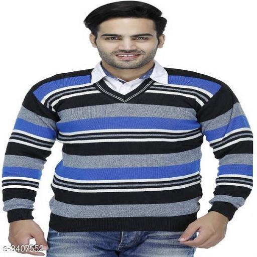 Stunning Men's Sweater