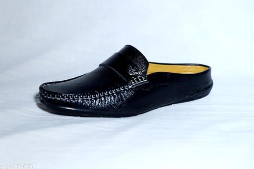Trendy Men Loafers