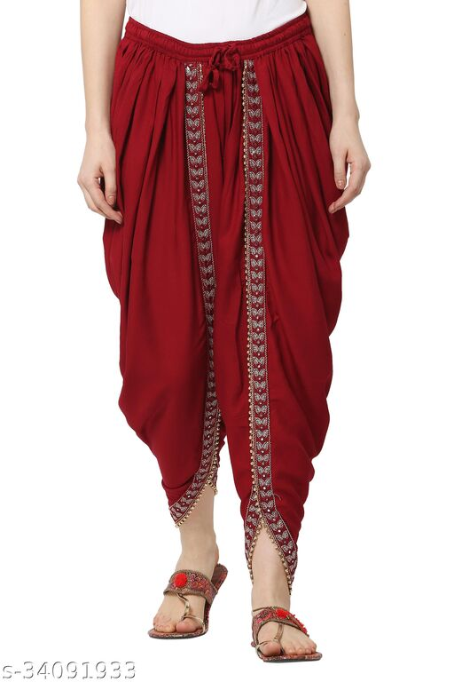 Stylish Fashionista Women Palazzos