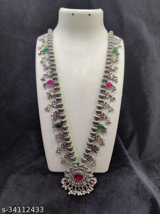 Kolhapuri saj Necklaces