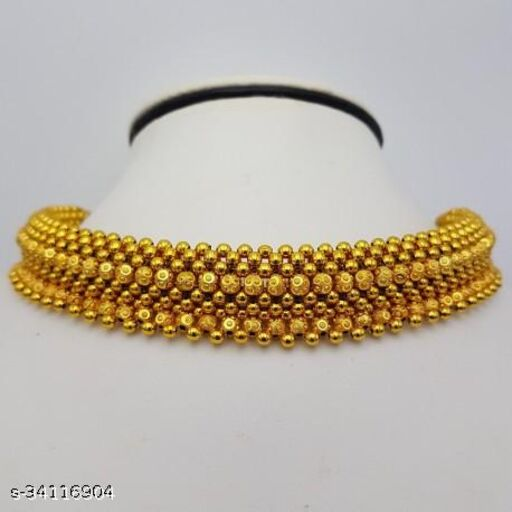 Allure Bejeweled Women Necklaces & Chains