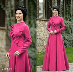 Designer Women's Gown
