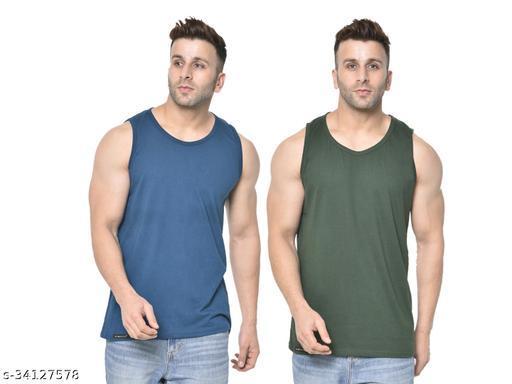 Standard Men Vest