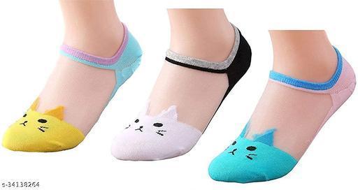 Casual Latest Women Socks