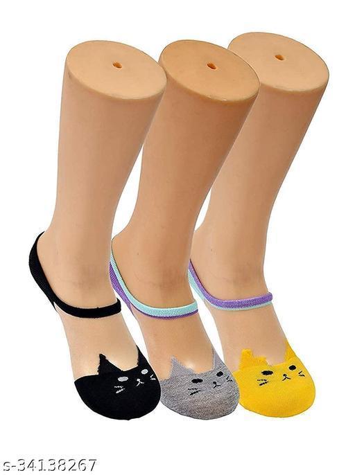 Fashionable Modern Women Socks