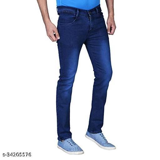 Fashionista Men Jeans
